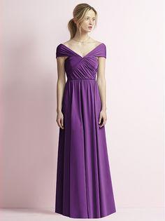 JY Jenny Yoo Bridesmaid Style JY501 http://www.dessy.com/dresses/bridesmaid/JY501/#.VWxNuJNViko