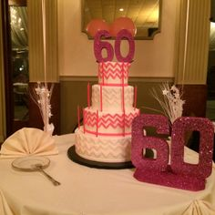 March 22, 2014 at Waterfalls in Claymont, DE.  Happy 60th Birthday Maria!