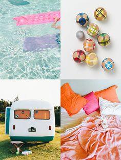 summer lovin' / sfgirlbybay