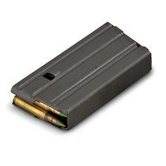 ONLY NEED 2 OF THESE GUYS Colt AR15 20-round USGI Aluminum Magazine