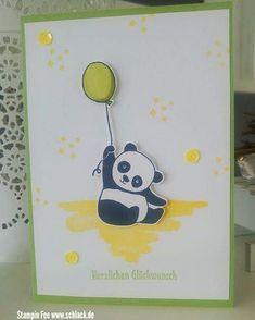 stampin 2018 sale a bration spring catalog frühjahrskatalog Party Pandas