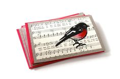Items similar to Scarlet Robin Handpainted Linocut Cards - Pack of 5 - Made in Australia on Etsy Christmas Card Crafts, Xmas Cards, Christmas Art, Christmas Ideas, Linoleum Block Printing, Handmade Stamps, Paint Cards, Linoprint, Encaustic Art