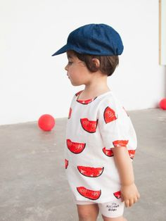 First Look: Bobo Choses SS15