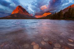 Landscape Photos: Light and Color | Jay Patel Photography