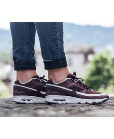 sports shoes f4ce8 ea5fb Nike Air Max Classic BW Ultra Mens Maroon Air Max Classic, Cheap Nike, Air