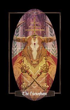 The Children of Litha Tarot Deck on Behance Tarot Card Decks, Tarot Cards, Wicca, Pagan, Mayan Tattoos, The Hierophant, Tarot Major Arcana, Velvet Matte, Witch Aesthetic