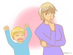 Discipline a Child with Autism