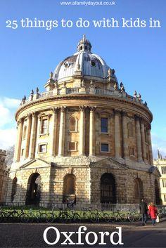 Oxfordpin