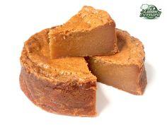 La Cuisine de Bernard : l'Explosif = caramel beurre salé + chocolat blanc