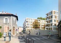 Baumschlager Eberle: Housing