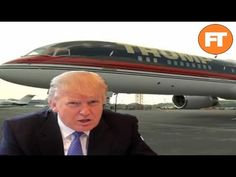 Top 10 Los Aviones Privados de los Multimillonarios más Caros del Mundo