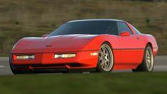 C4 Corvette.