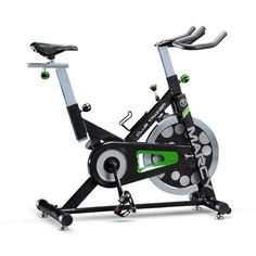 cac71cdaffc Marcy Club Revolution Cycle Indoor Gym Trainer Home Workout Cardio Exercise  Bike - FREE 1-