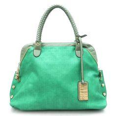 Mint Green:)