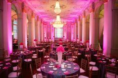 How stunning is the Biltmore Ballroom in Atlanta?