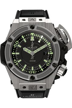 Timepiece Perfection offers the top prices on Hublot Luxury watches. We have a wide variety and selection of men's and women's Hublot watches for sale. Stylish Watches, Casual Watches, Luxury Watches, Cool Watches, Watches For Men, Dream Watches, Hublot King Power, Hublot Watches, Men's Watches