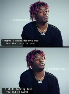 Lil Uzi Vert Quotes Easy to copy and share ! lil uzi vert quotes