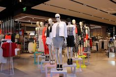 Shut Open The Front Door! A First Look At Topshop Los Angeles