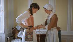 27 petticoats en geen onderbroek: aankleden duurde vroeger uren - SAAR Magazine