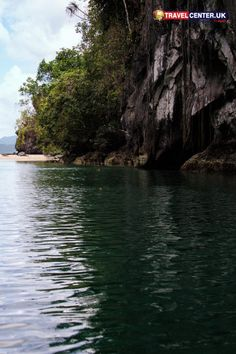 The underground river in Palawan is a natural attraction in the Philippines, beautiful and exciting. Explore nature and discover amazing facts when you take a boat ride here. #undergroundriver #natural #travelphilippines #palawan #itsallabouttravel #travelcenteruk