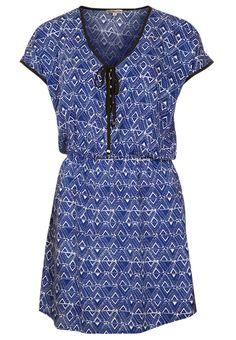 Best Mountain - Summer dress - blue