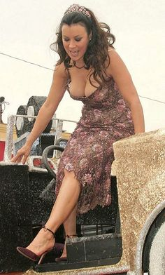 Are absolutely Feet jennifer tilly topless