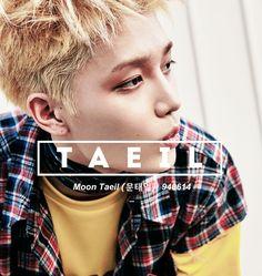 [NCT 127 No. 7] Taeil