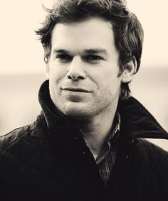 Michael C. Hall - only ginger I have ever thought was hot!