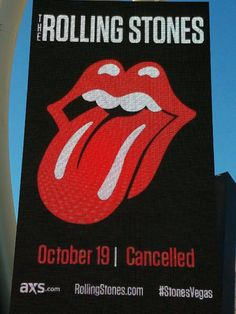 I hear rumors of a European tour........... | The official Rolling Stones app