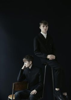 Dior Homme Spring/Summer 2012 Pre-Collection
