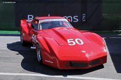 1977 Corvette Greenwood Daytona Corvette