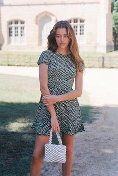 With Jéan - Pami Dress A$179