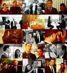 ncis tiva.  ziva & I relate to each other.  Not that I can kill anyone with my hands, but that we have the same language skills.