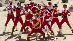 The Power Rangers may remain on TV until the end of time, but there's one thing that always changes: their uniforms. Some are stylish, some are understated, some are bonkers—and it's high time that they were ranked. All of them.