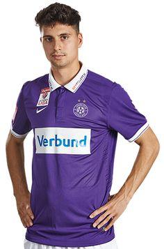 FK Austria Wien - Serbest Tarkan Fk Austria Wien, Polo Shirt, Polo Ralph Lauren, Club, Mens Tops, Shirts, Fashion, Moda, Polos