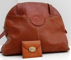 Lancel, French Vintage Bag and Purse. €52.00, via Etsy.