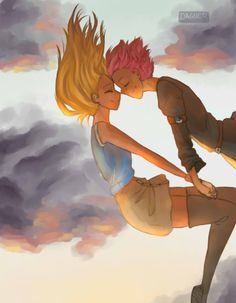 Nalu - Fairy Tail