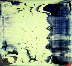 Gerhard Richter, Abstract Painting, 1996