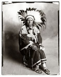 Ute Indian Woman. There were two federally recognized  tribes in Colorado. The Ute Mountain Ute Tribe and the Southern Ute Tribe.