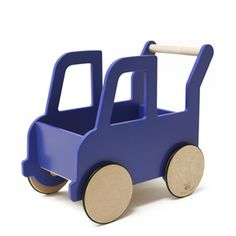 truck push cart - Manny and Simon