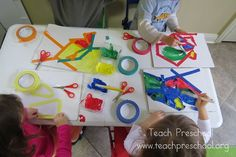 Our Pre-kindergarten age children designed their own stained glass artwork using tape and paint! Teach Preschool, Preschool Colors, Preschool Ideas, Spring Roll Bowls, Kindergarten Age, Holidays Around The World, Glass Artwork, Stained Glass Art, Healthy Dinner Recipes