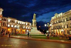 Odessa, Ukraine http://www.ukrainetravel.co/odessa