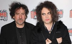 Holocrn: Robert Smith participará en el Soundtrack de Frankenweenie