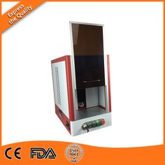 Raycus laser source portable mini fiber laser marking machine for metal with CE FDA #Affiliate