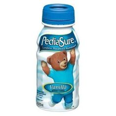 PediaSure Complete Balanced Nutrition Liquid for Institutional-Use, Vanilla Flavor, Model: 53581 - 8 Oz/ Bottle, 24 Ea Baby Formula Milk, Baby Formula Brands, Baby Formula Coupons, Baby Food For Constipation, Foods That Cause Constipation, Baby Food 8 Months, Baby Food By Age, Halal Snacks, Foods With Iron