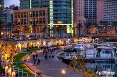 Must go: Zaitunay Bay, Beirut's newest hotspot