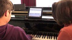 Der Klavierspieltrainer – frischer Wind im Klavierunterricht