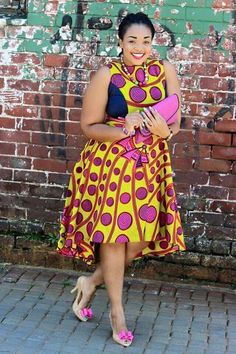 Latest Ankara Styles for Traditional Wedding To Copy In 2019 African Fashion Designers, Latest African Fashion Dresses, African Print Dresses, African Print Fashion, Africa Fashion, African Dress, Ankara Fashion, Ankara Styles For Women, Ankara Gown Styles