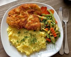 Pork Recipes, Cooking Recipes, Good Food, Yummy Food, Polish Recipes, Polish Food, Best Food Ever, Catering, Food And Drink