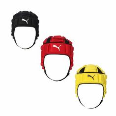 puma helmet - Google Search Scooter Helmet, Ear Protection, Netball, Rugby, Boxing, Cricket, Hockey, Logo, Google Search